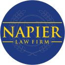 The Napier Law Firm Logo